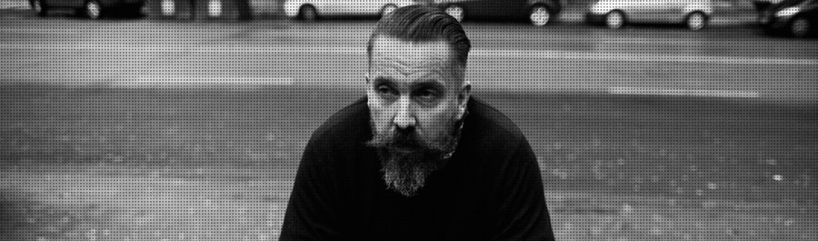 Andrew Weatherall & Sean Johnston (A Love From Outer Space)