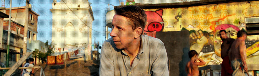 Sundays at Phonox: Gilles Peterson