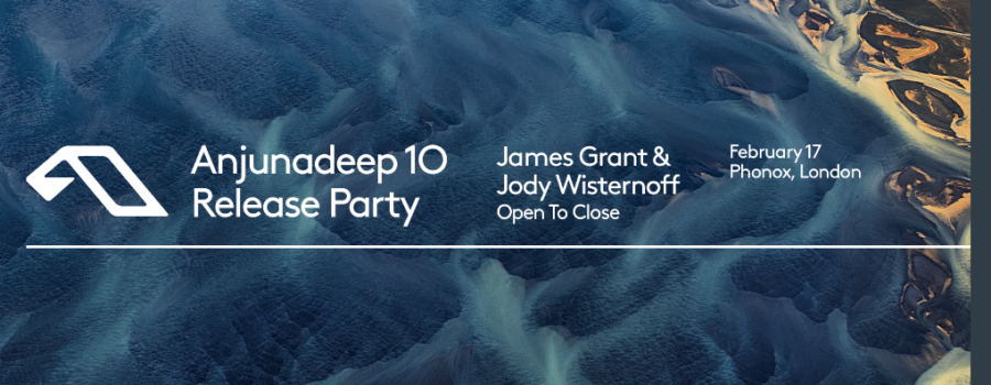 Anjunadeep 10 Release Party