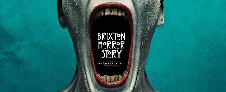 Brixton Horror Story